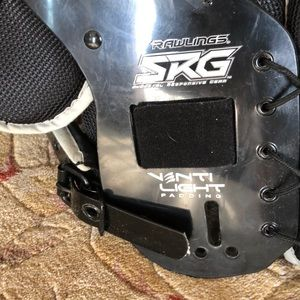 Rawlings Other - Football Shoulder Pads